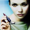 stempel-kugelschreiber